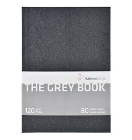 Hahnemuhle The Grey Book 8.19x5.77, 40 sheets