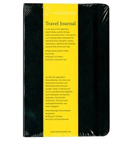 Hahnemuhle Travel Journal 140gsm 5.31x8.27, 62 sheets