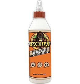 Gorilla Glue Gorilla Wood Glue, 18 ounce Bottle