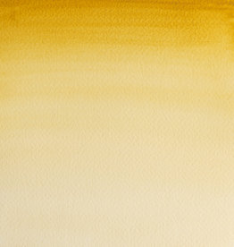 Winsor & Newton PWC 14ml tube - Yellow Ochre Light