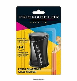 PRISMACOLOR Prismacolor Premier Colored Pencil Sharpener