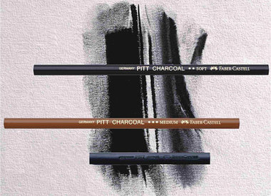 Faber-Castell Charcoal