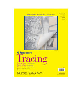 Strathmore Strathmore 300 Tracing Pad 11X14 50 sheets
