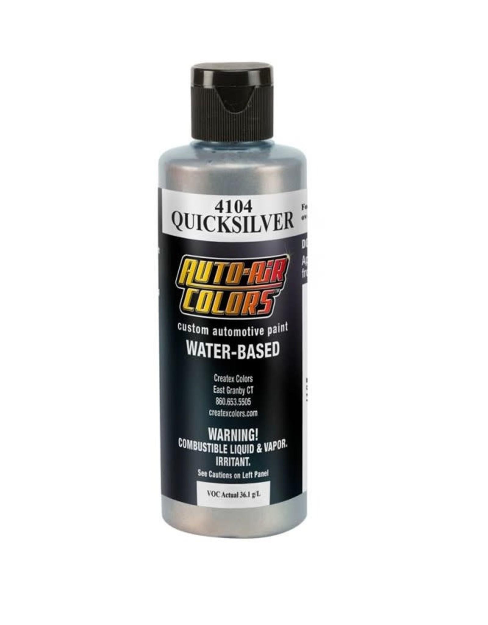 CREATEX COLORS Createx 4 oz Aluminum Base (Fine)