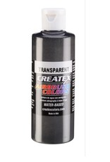CREATEX COLORS Createx 4 oz AB Transparent Medium Gray