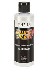 CREATEX COLORS Createx 4 oz Metallic White (Fine)