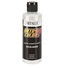 CREATEX COLORS Createx 4 oz Metallic White (Fine)