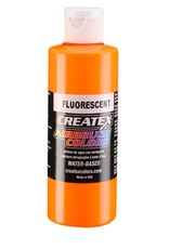 CREATEX COLORS Createx 4 oz AB Fluorescent Sunburst