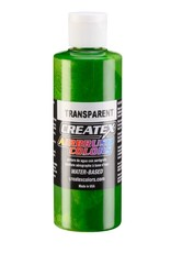 CREATEX COLORS Createx 4 oz AB Transparent Tropical Green