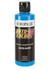 CREATEX COLORS Createx 4 oz Semi-Opaque Process Blue