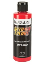CREATEX COLORS Createx 4 oz Transparent Fire Red