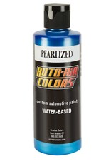CREATEX COLORS 4oz. Pearl Blue