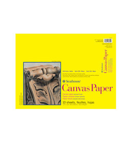 Strathmore Strathmore 300 Canvas Paper Pads 12 x 16