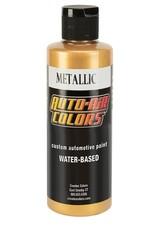 CREATEX COLORS Createx 4 oz Metallic Gold