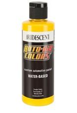 CREATEX COLORS Createx 4 oz Iridescent Brite Yellow