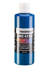 CREATEX COLORS Createx 4 oz AB Transparent Turquoise
