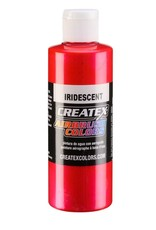 CREATEX COLORS Createx 4 oz AB Iridescent Red