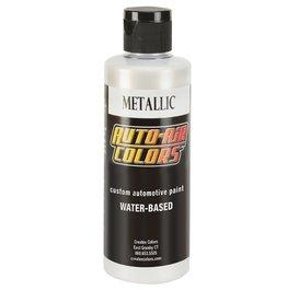 CREATEX COLORS Createx 4 oz Metallic White (Coarse)