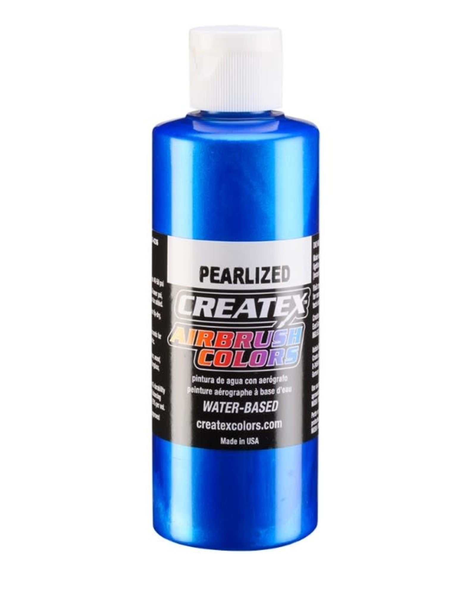 CREATEX COLORS Createx 4 oz AB Pearl Blue