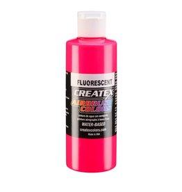 CREATEX COLORS Createx 4 oz AB Fluorescent Hot Pink