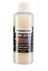 CREATEX COLORS Createx 4 oz AB Transparent Base