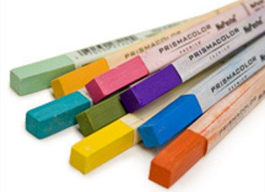 Prismacolor NuPastels