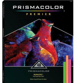 PRISMACOLOR Prismacolor NupAStel Set Of 48