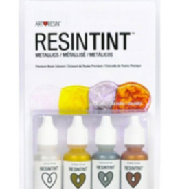 ArtResin RESIN TINT METALLICS