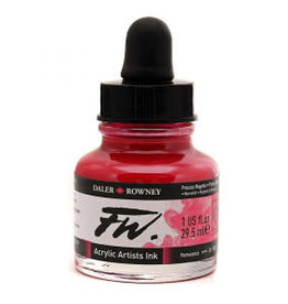 Daler-Rowney DAL FW INK 29.5ML PROCESS MAGENTA