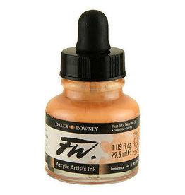 Daler-Rowney Daler-Rowney FW Ink 29.5ml Flesh Tint