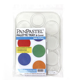 PanPastel Empty Color Tray