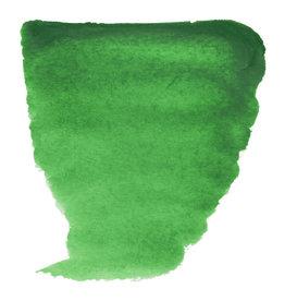 Royal Talens Van Gogh Watercolour Half Pan Perm.Green