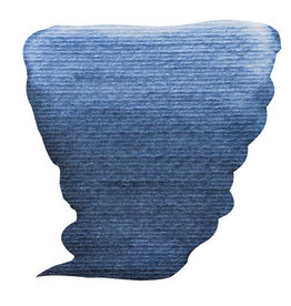 Royal Talens Van Gogh Watercolour Half Pan Interference Blue