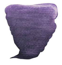 Royal Talens Van Gogh Watercolour Half Pan Interference Violet