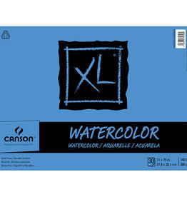 Canson Canson Xl Watercolor 300G 11X15 30 Sheet