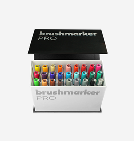 Karin Brushmarker PRO Mini Box 26 colours + 1 blender