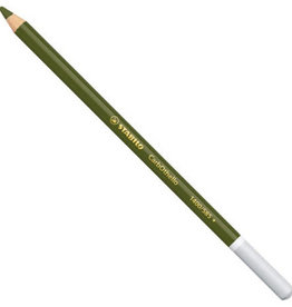 STABILO CARBOTHELLO PENCIL OLIVE GREEN