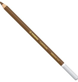 STABILO CARBOTHELLO PENCIL RAW UMBER