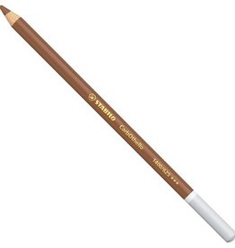 STABILO Stabilo Carbothello Pencil Burnt Umber