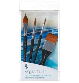 Princeton AquaElite Professional Box Set