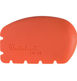 Princeton Catalyst Wedge- Orange