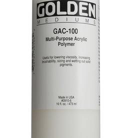 Golden Golden GAC 100 16 oz cylinder