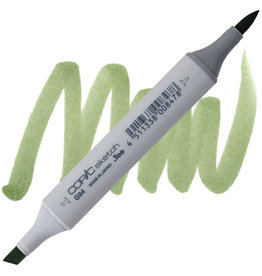 COPIC Copic Sketch Marker G94 Grayish Olive