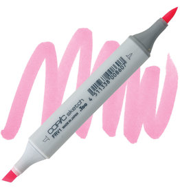 COPIC Copic Sketch Marker FRV1 Fluorescent Pink