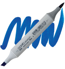 COPIC Copic Sketch Marker B28 Royal Blue