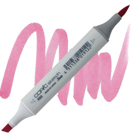 COPIC SKETCH MARKER R85 ROSE RED