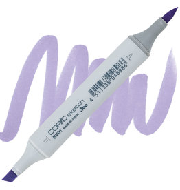 COPIC SKETCH MARKER BV01 VIOLA