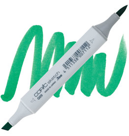 COPIC SKETCH MARKER G09 VERONESE GREEN