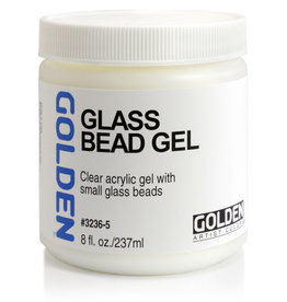 Golden Golden Glass Bead Gel 8 oz jar