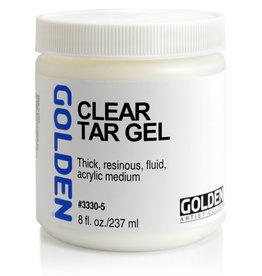 Golden Golden Clear Tar Gel 8 oz jar